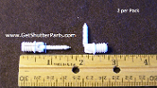Plantation Shutter Repair Kit Other Shutter Products